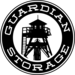 Normal guardian storage logo
