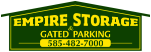 Empire storage rochester logo