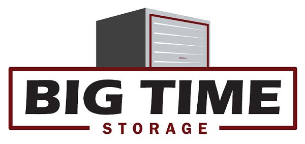 Big Time Storage: Self Storage Units | Tea South Dakota