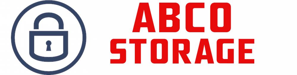 Abco storage east jordan