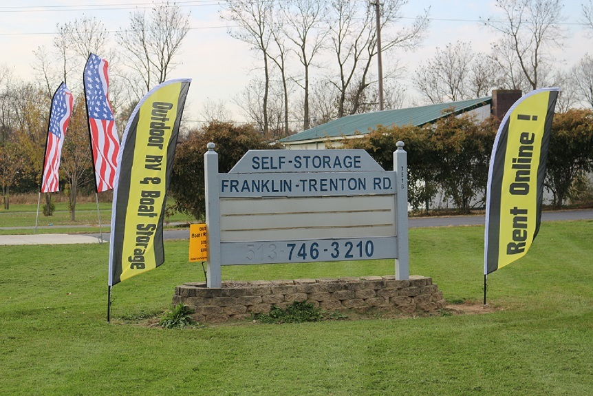 Franklin logo 575