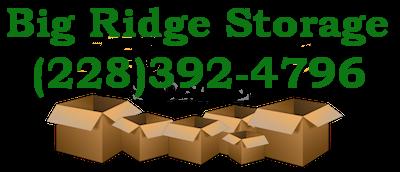 Bigridgestorage