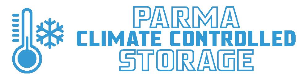 Parma storage logo 1