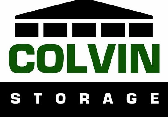 Colvin storage