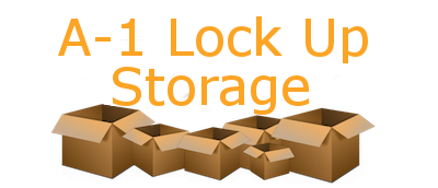 A 1lockupstorage