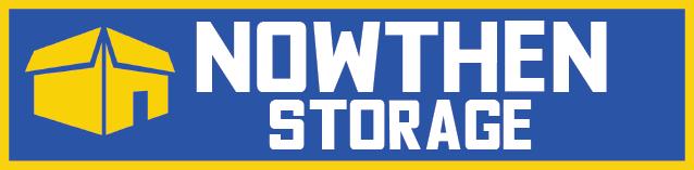 Nowthen storage logo