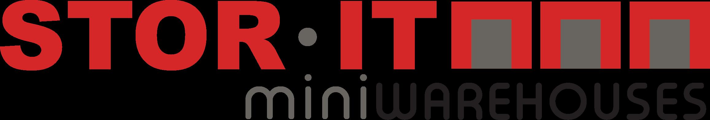 Stor it logo