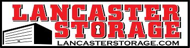 Lancaster storage