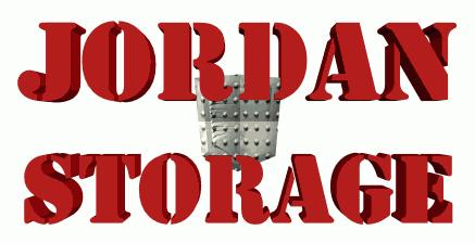 Jordan storage