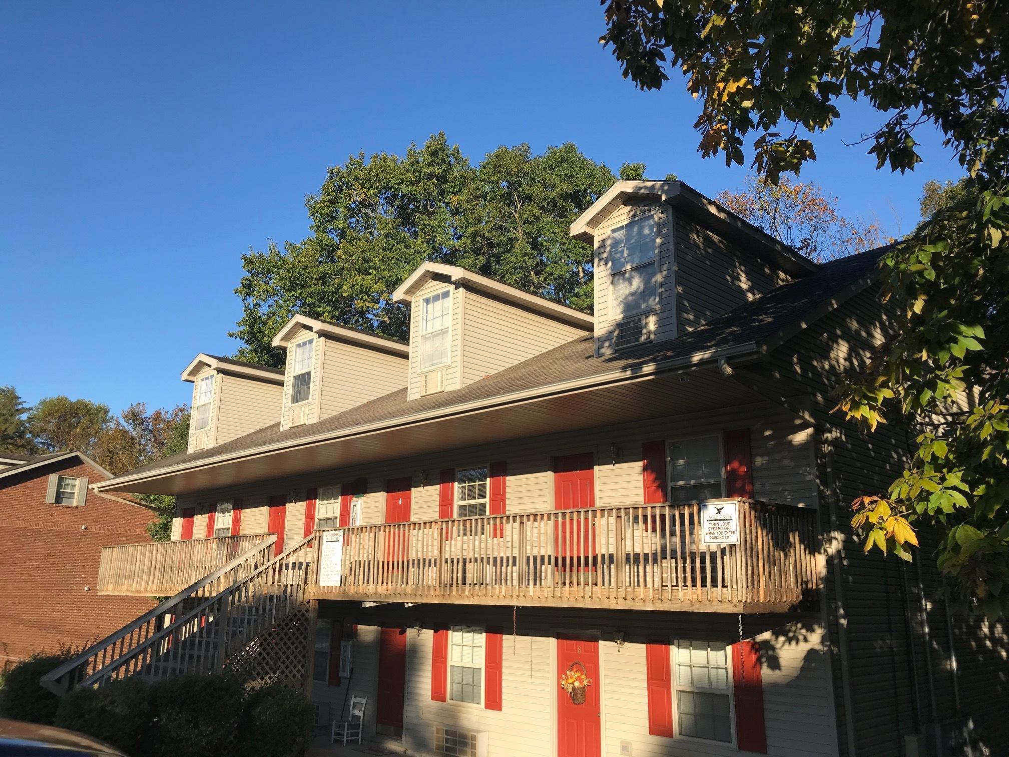 Eagle Creek Apartments Home