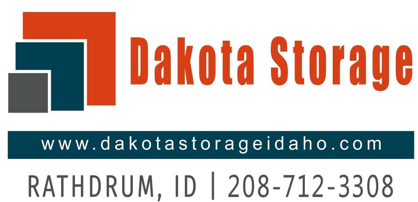 Dakota Storage Map Storage Facility In Rathdrum Id