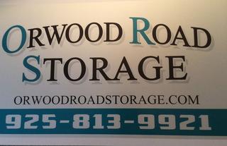 Orwood Road Storage Home
