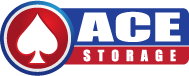 Ace storage logo