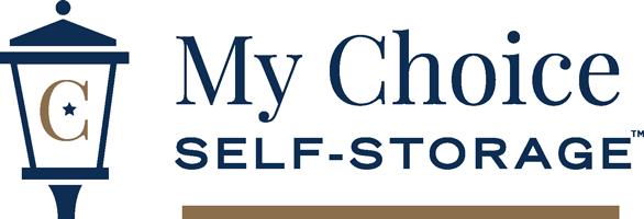 My choice full color logo