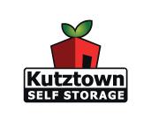 Kutztown self storage logo   small