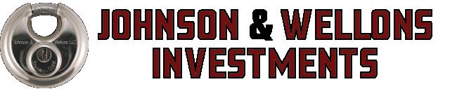 Johnson wellons logo lock