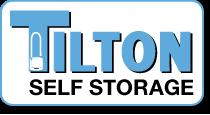 Tilton storage logo