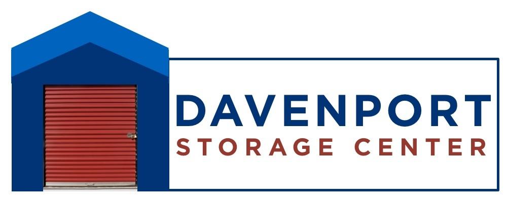 sc 1 th 140 & Davenport Storage Center: Storage Facility in Davenport IA