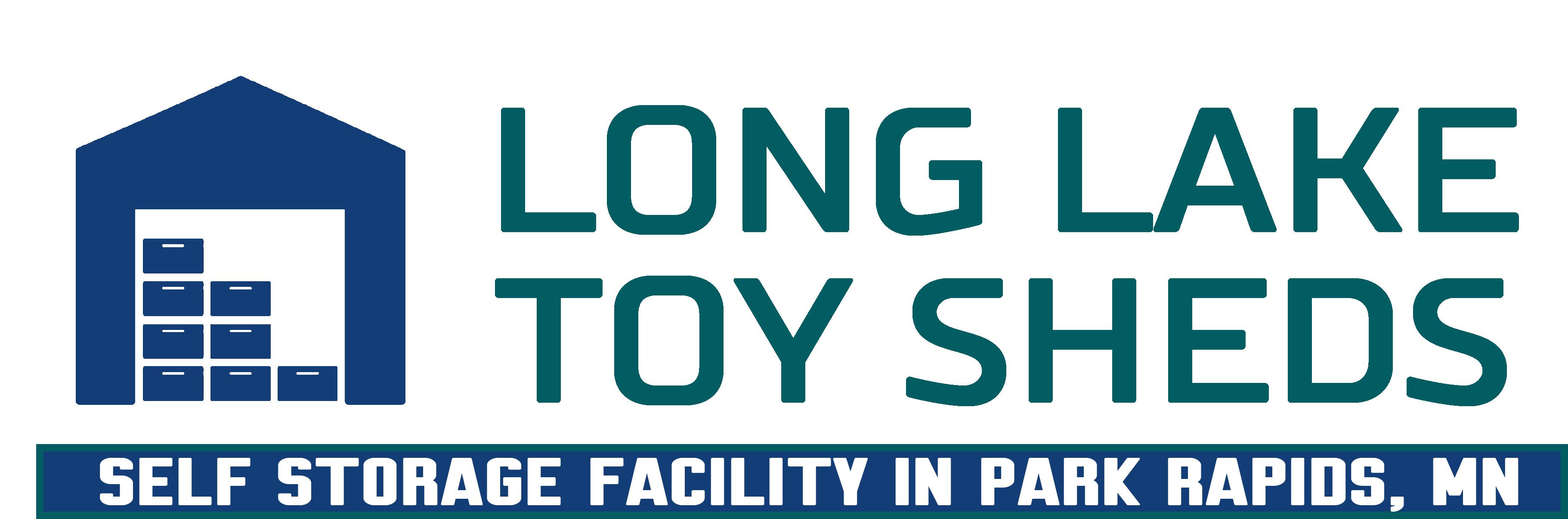 Long Lake Toy Sheds LLC: Self Storage in Park Rapids MN