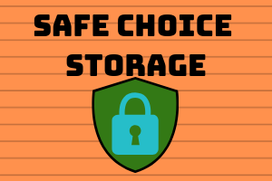 Safe Choice Storage - Hattiesburg: Home