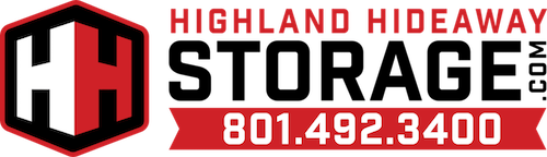 Highland storage logo