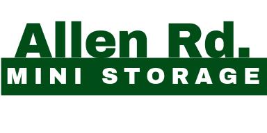 Allen Rd Mini Storage Home