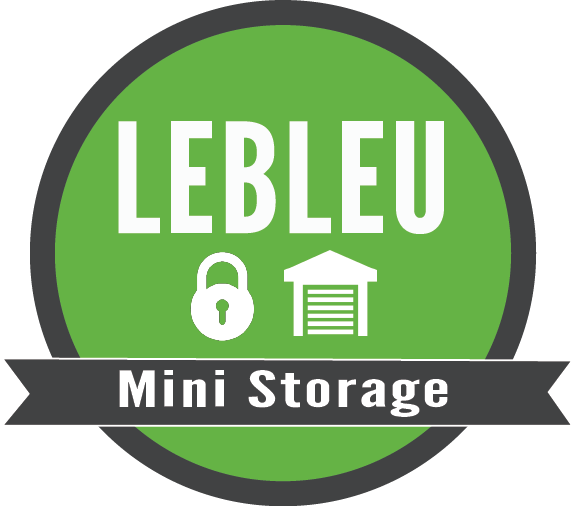 Leblue mini storage