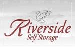 Small riverside logo