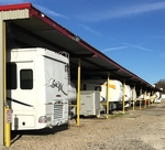 Small mansfield storage v