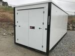 Small storage unit 3