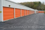 Small smithfield mini storage
