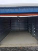 Small storage unit 10x15