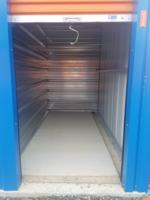 Small storage unit 5x10