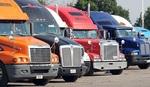 Small trucksparked