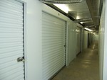 Small howard gap indoorstorage