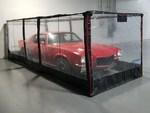 Small air chamber storage at prestige auto vault located at 8632b commerce drive easton maryland 21601