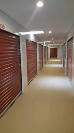 Small cv hallway