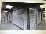 Small storage ready unit