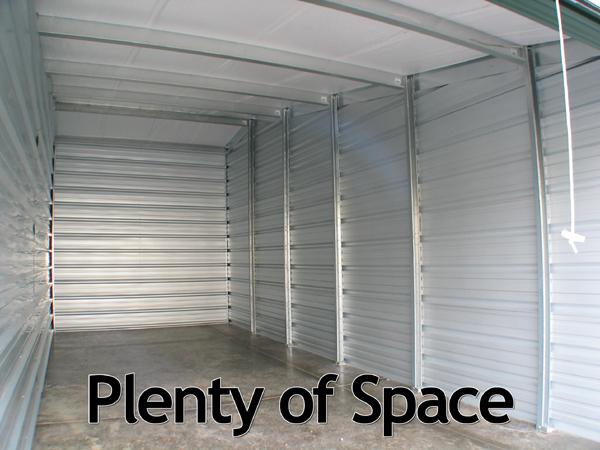 Medium space