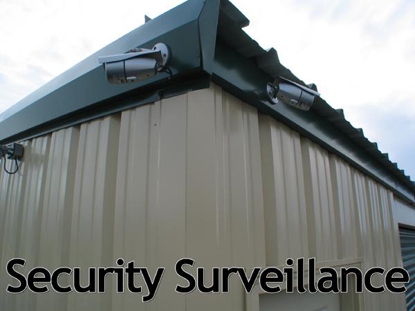 Medium security