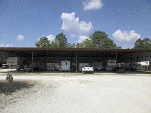 Medium tex storage   granbury