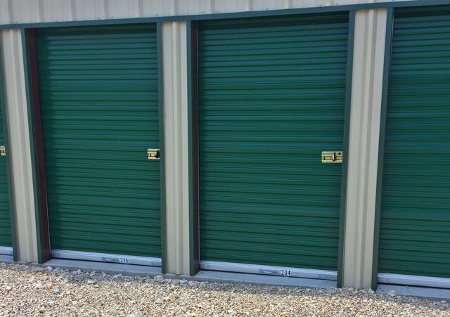 Triple H Storage Self Storage Facility In Golinda Texas