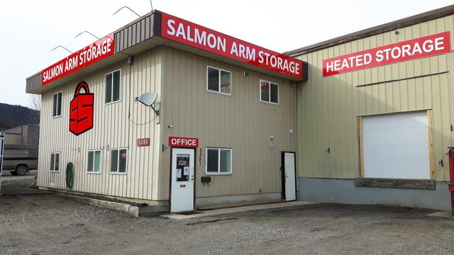Medium salmon arm storage ltd 1