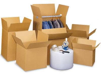 Medium packingsupplies