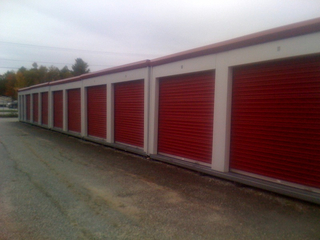 Jmc Self Storage Storage Units In Auburn Me