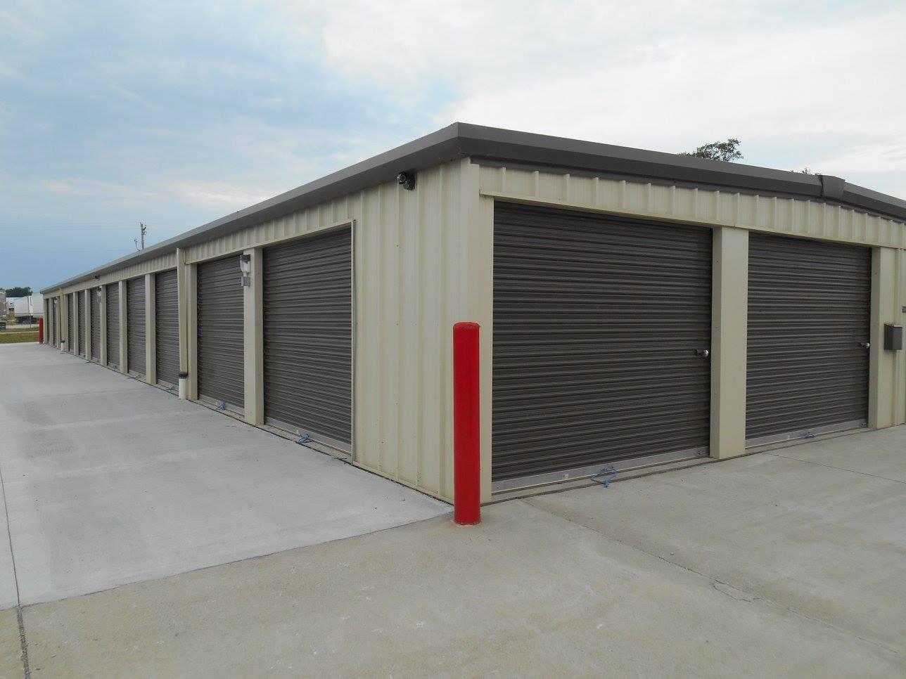 High Quality Cornerstone Storage: Self Storage Units In Wayne NE