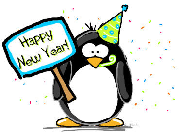 Happy New Year's from all of us at Carbondale Self Storage!