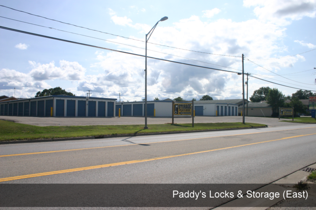 Medium paddys locks   storage east 011