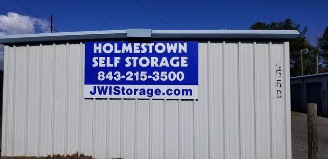 Medium holmestown