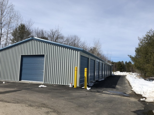 JMC Self Storage Portland Maine